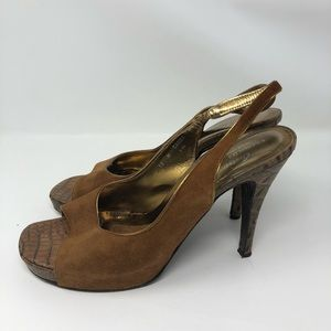Donald J. Pliner Shoes - Donald J Pliner heels (woman's U.S 10)